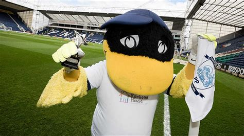Deepdale Duck Acknowledged For Special Award - News