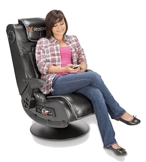 X Rocker Gaming Chairs - Reviews, Tips, & Accessories