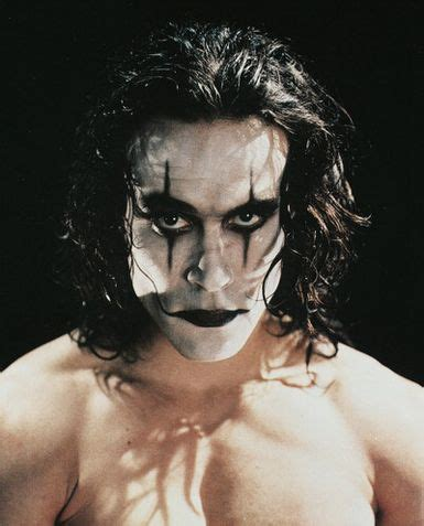 MOVIE HYPE SA: THE CROW REMAKE (Update)
