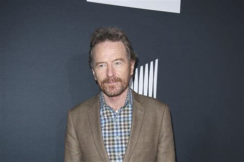 Bryan Cranston expects backlash for playing disabled