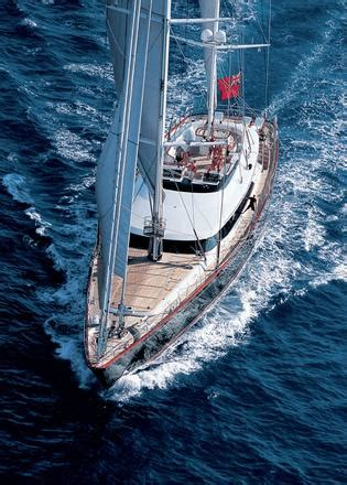 PARSIFAL III yacht for sale   Boat International
