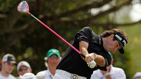 Ping to sell 5,000 copies of Bubba Watson's Masters