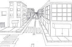 One Point Perspective Drawing: The Ultimate Guide