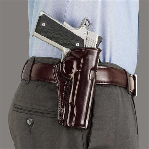 CONCEALED CARRY PADDLE HOLSTERS GALCO INTERNATIONAL CCP