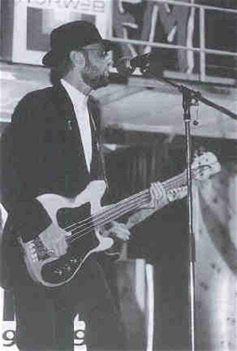 The Bee Gees: Maurice Gibb