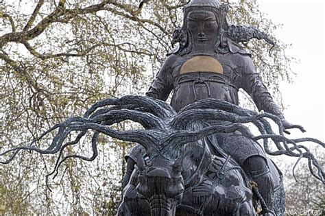 Genghis at Marble Arch? Yes we Khan | London | News