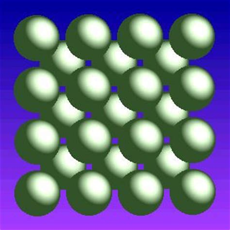 WebElements Periodic Table » Radium » crystal structures