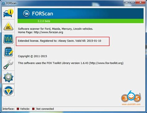 How to Get FORScan Extended License? | OBDII365