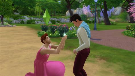 Feature: The Sims just became the most LGBT-friendly game