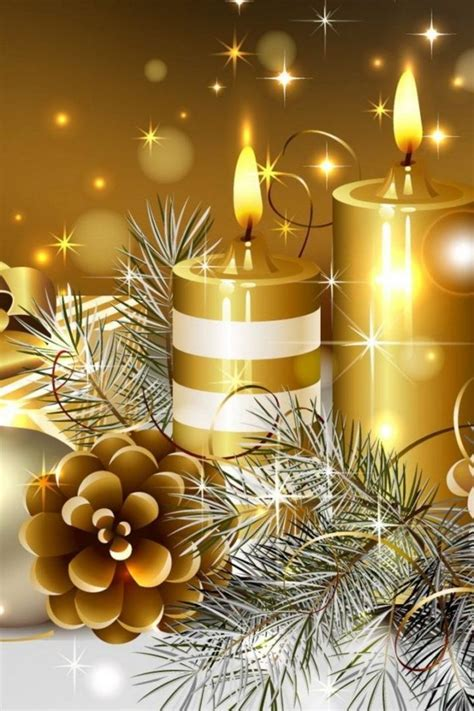 Animated Christmas gifts HD wallpaper | HD Latest Wallpapers
