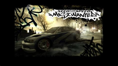How To Download And Install Need For Speed Most Wanted
