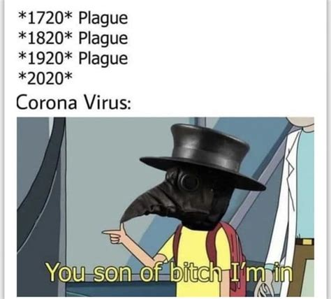 Coronavirus Memes Are Going Viral, In The Good/Funny Way