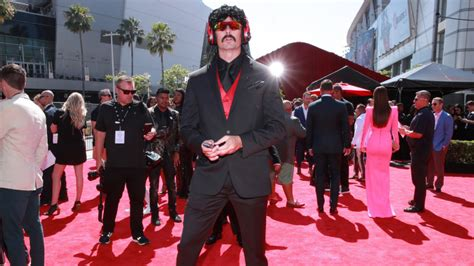 Dr DisRespect Finally Speaks Out About Twitch Ban | Den of